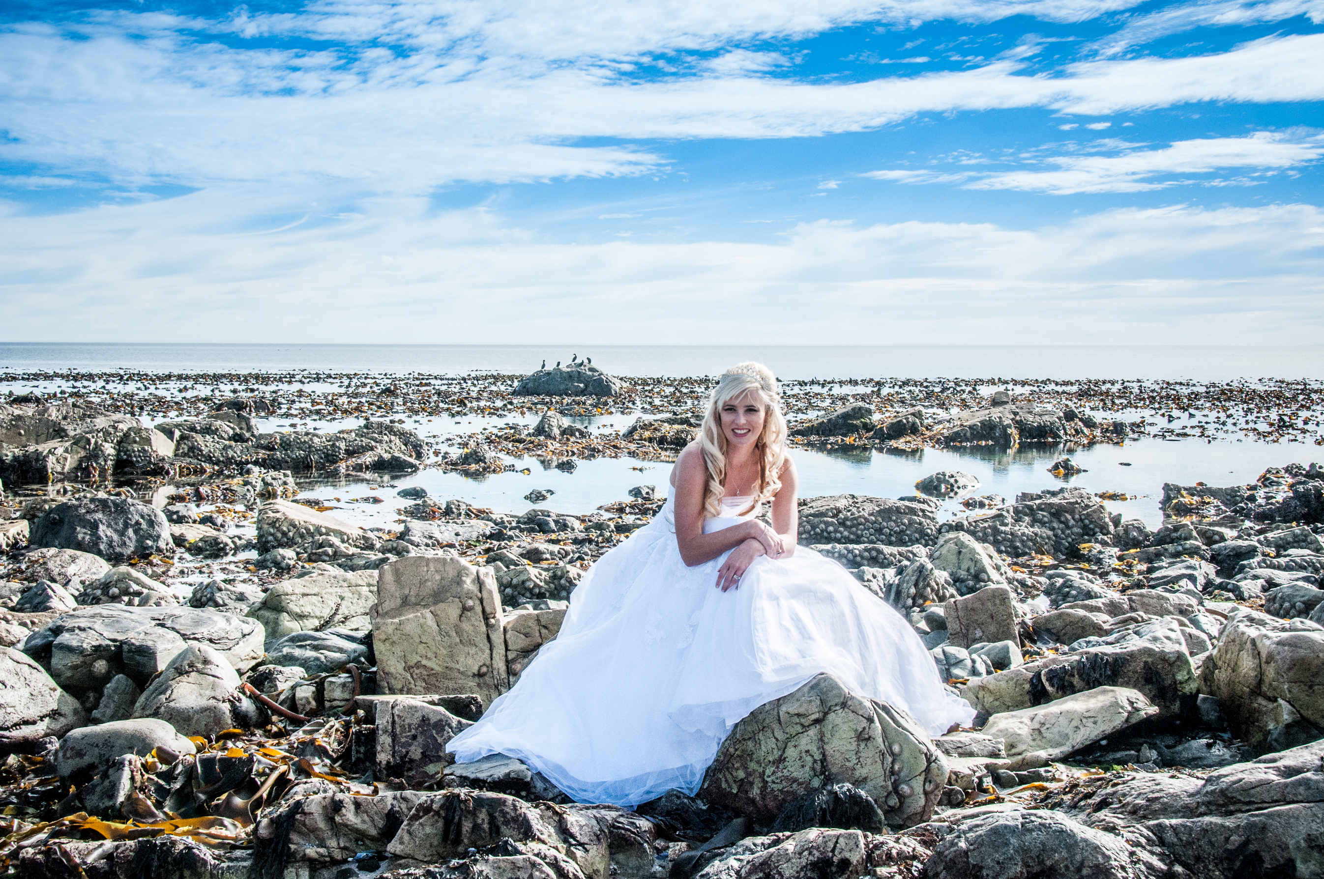 Langebaan wedding accommodation and photography